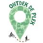 Logo Ontdek de Plek